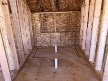 Plumbing for the Master Bath