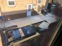 Demo Existing Porch