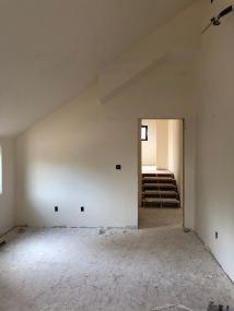 Master Bedroom - Step 3: Level 5 Finish